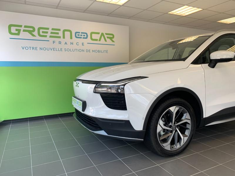 Photo 6 de l'offre de AIWAYS U5 SPECIAL EDITION à 29980€ chez Greencar France