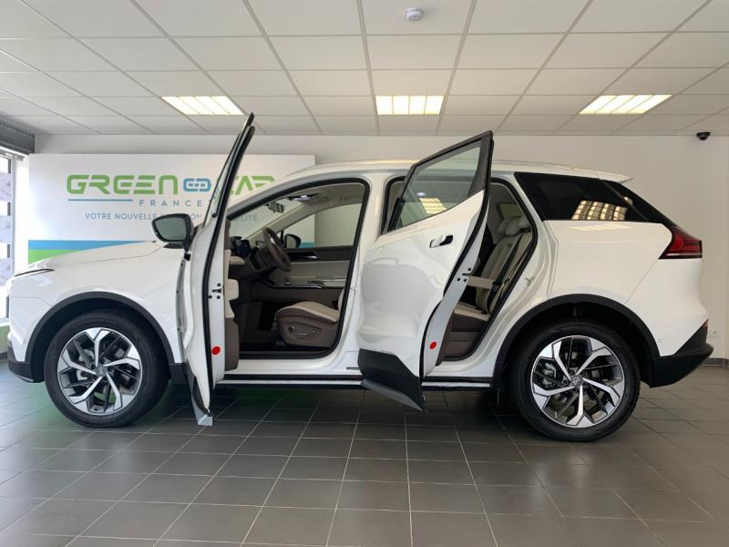Photo 10 de l'offre de AIWAYS U5 SPECIAL EDITION à 29980€ chez Greencar France