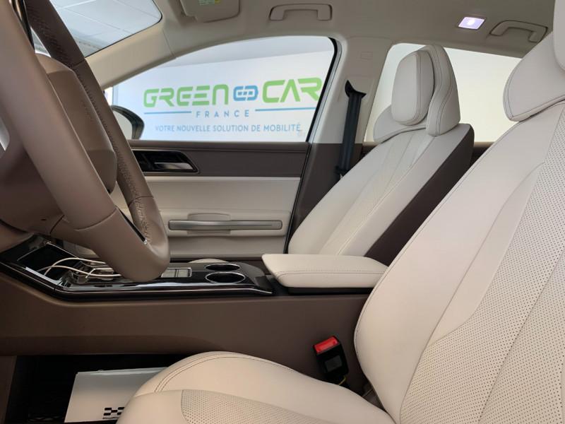 Photo 12 de l'offre de AIWAYS U5 SPECIAL EDITION à 29980€ chez Greencar France