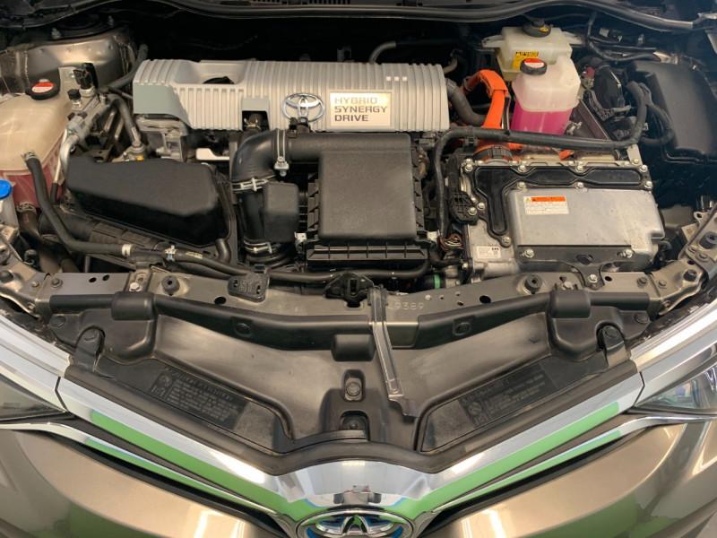 Photo 15 de l'offre de TOYOTA AURIS HSD 136H DESIGN BUSINESS à 13980€ chez Greencar France