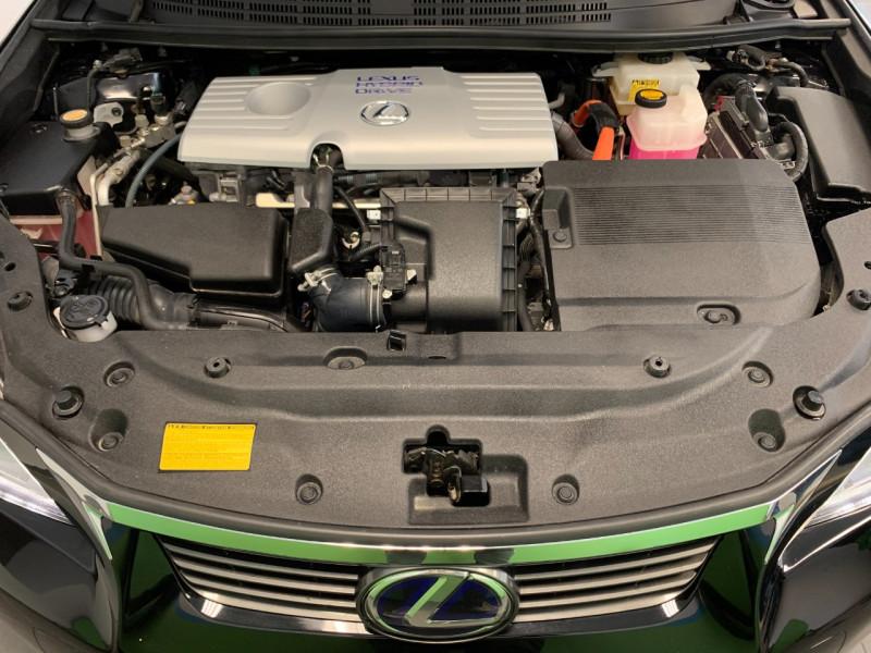 Photo 17 de l'offre de LEXUS CT 200H EMOTION à 11880€ chez Greencar France
