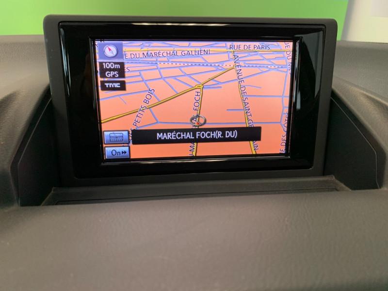 Photo 13 de l'offre de LEXUS CT 200H EMOTION à 11880€ chez Greencar France