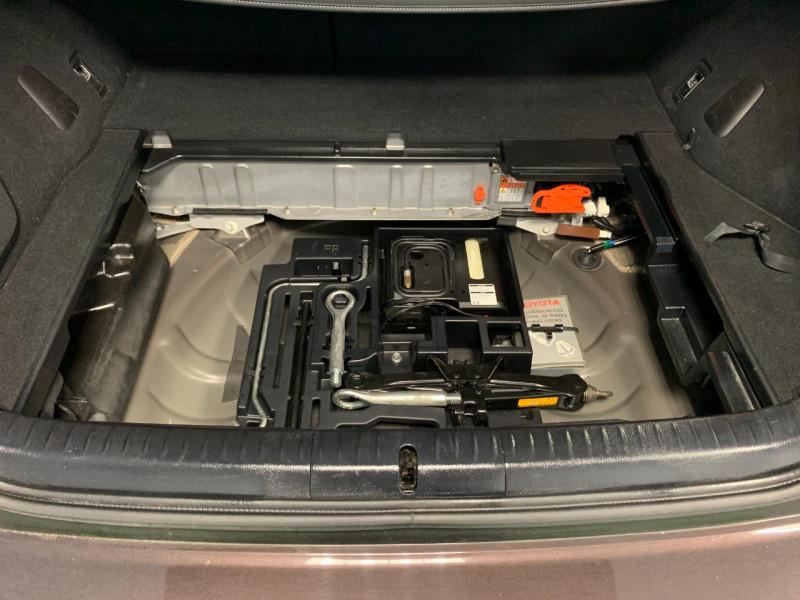 Photo 16 de l'offre de LEXUS CT 200H PASSION à 13480€ chez Greencar France