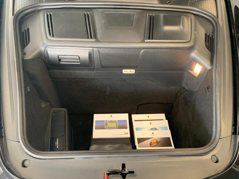 Photo 28 de l'offre de PORSCHE 911 COUPE (997) CARRERA 4S TIPTRONIC S à 54980€ chez Greencar France