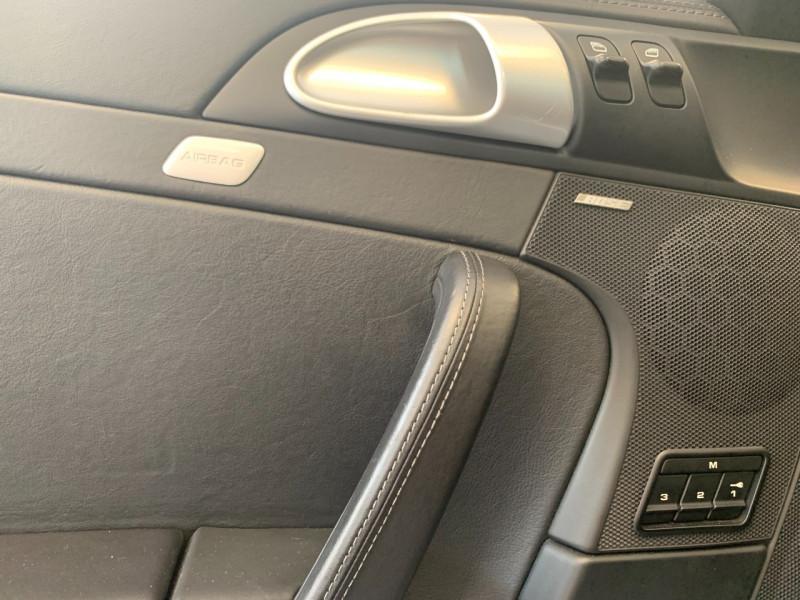 Photo 23 de l'offre de PORSCHE 911 COUPE (997) CARRERA 4S TIPTRONIC S à 54980€ chez Greencar France