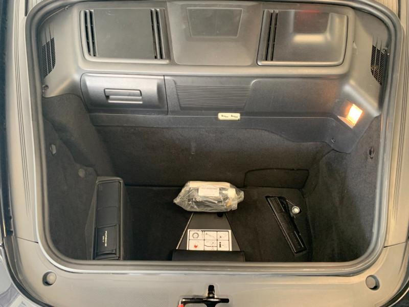 Photo 27 de l'offre de PORSCHE 911 COUPE (997) CARRERA 4S TIPTRONIC S à 54980€ chez Greencar France