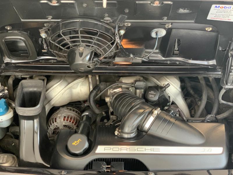 Photo 29 de l'offre de PORSCHE 911 COUPE (997) CARRERA 4S TIPTRONIC S à 54980€ chez Greencar France