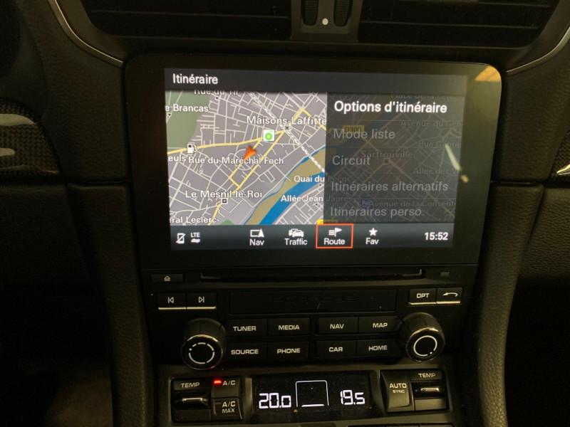 Photo 27 de l'offre de PORSCHE 911 COUPE (991) 4.0 500CH GT3 à 157980€ chez Greencar France