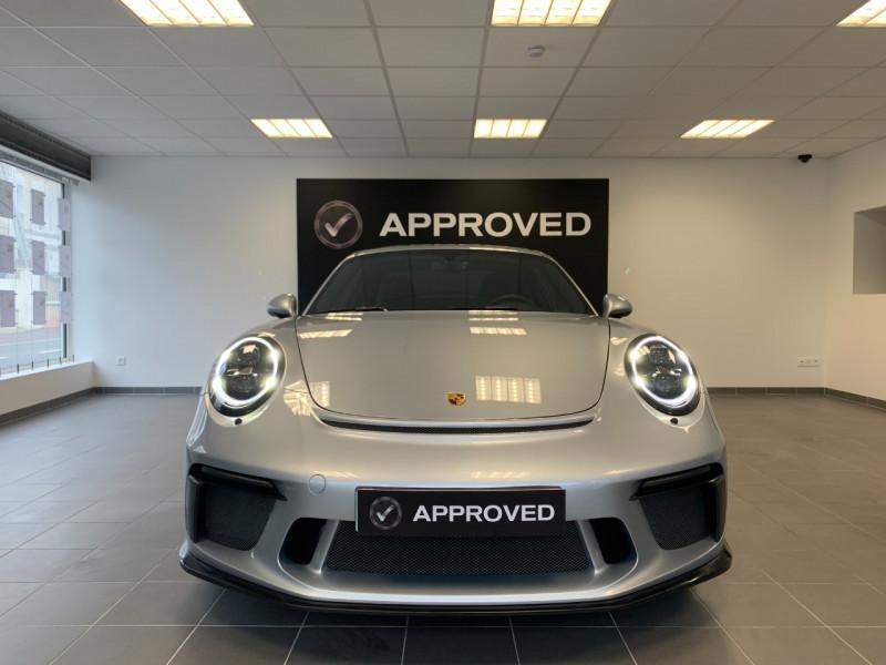 Photo 10 de l'offre de PORSCHE 911 COUPE (991) 4.0 500CH GT3 à 157980€ chez Greencar France