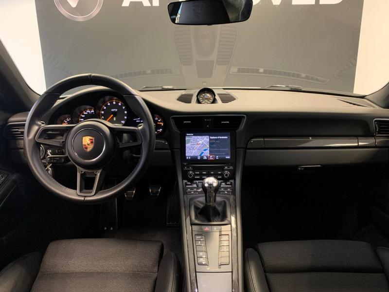 Photo 23 de l'offre de PORSCHE 911 COUPE (991) 4.0 500CH GT3 à 157980€ chez Greencar France