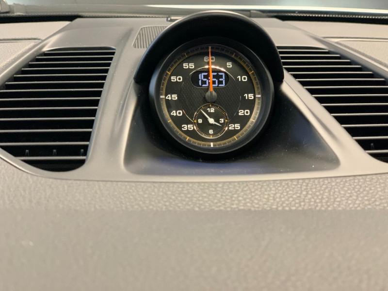 Photo 28 de l'offre de PORSCHE 911 COUPE (991) 4.0 500CH GT3 à 157980€ chez Greencar France
