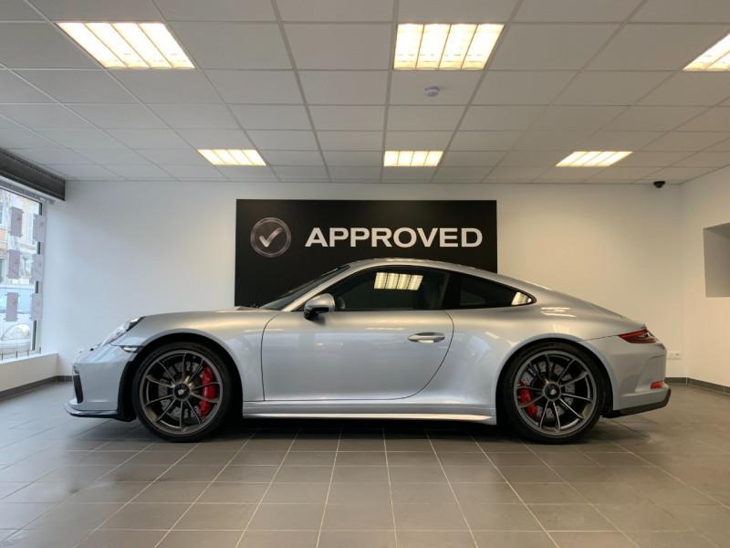 Photo 12 de l'offre de PORSCHE 911 COUPE (991) 4.0 500CH GT3 à 157980€ chez Greencar France