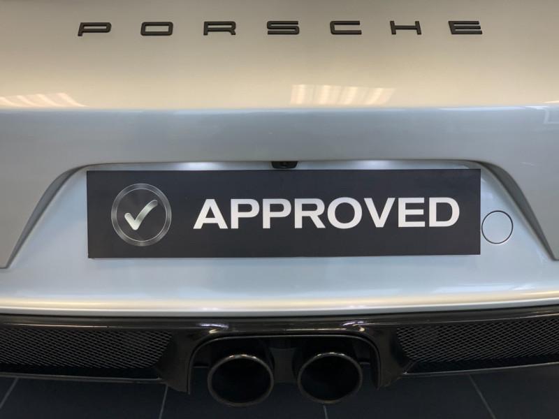 Photo 19 de l'offre de PORSCHE 911 COUPE (991) 4.0 500CH GT3 à 157980€ chez Greencar France