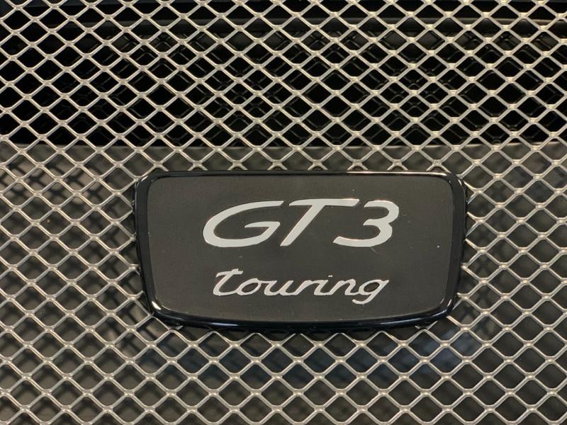 Photo 16 de l'offre de PORSCHE 911 COUPE (991) 4.0 500CH GT3 à 157980€ chez Greencar France