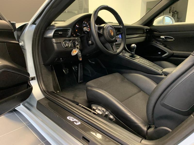 Photo 20 de l'offre de PORSCHE 911 COUPE (991) 4.0 500CH GT3 à 157980€ chez Greencar France