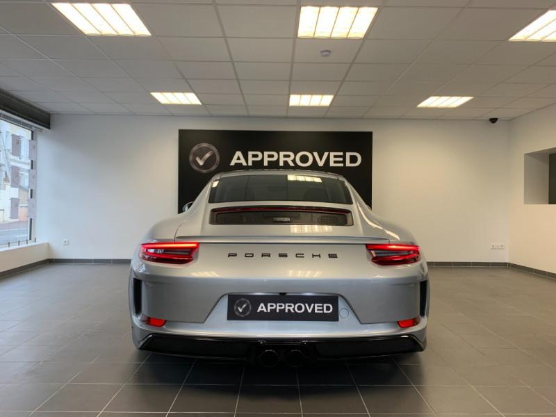 Photo 11 de l'offre de PORSCHE 911 COUPE (991) 4.0 500CH GT3 à 157980€ chez Greencar France