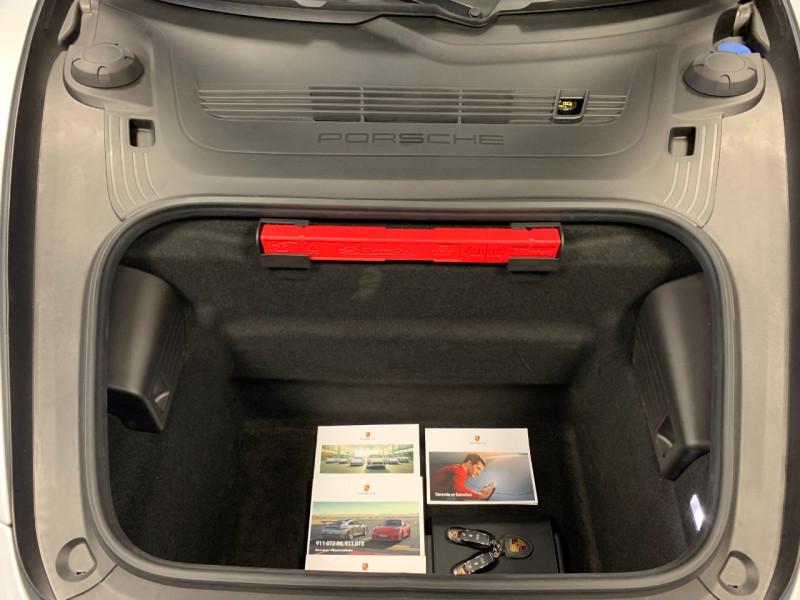Photo 30 de l'offre de PORSCHE 911 COUPE (991) 4.0 500CH GT3 à 157980€ chez Greencar France