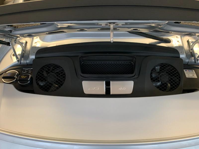 Photo 29 de l'offre de PORSCHE 911 COUPE (991) 4.0 500CH GT3 à 157980€ chez Greencar France