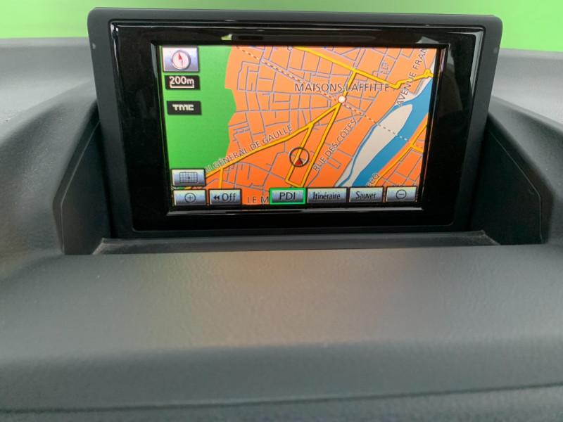 Photo 15 de l'offre de LEXUS CT 200H PASSION à 12780€ chez Greencar France