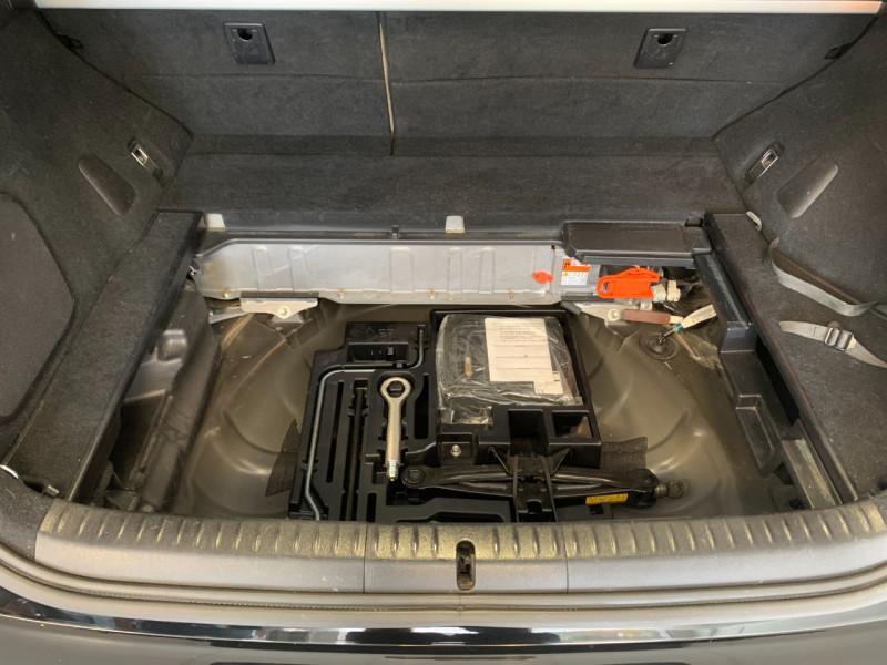 Photo 18 de l'offre de LEXUS CT 200H PASSION à 12780€ chez Greencar France