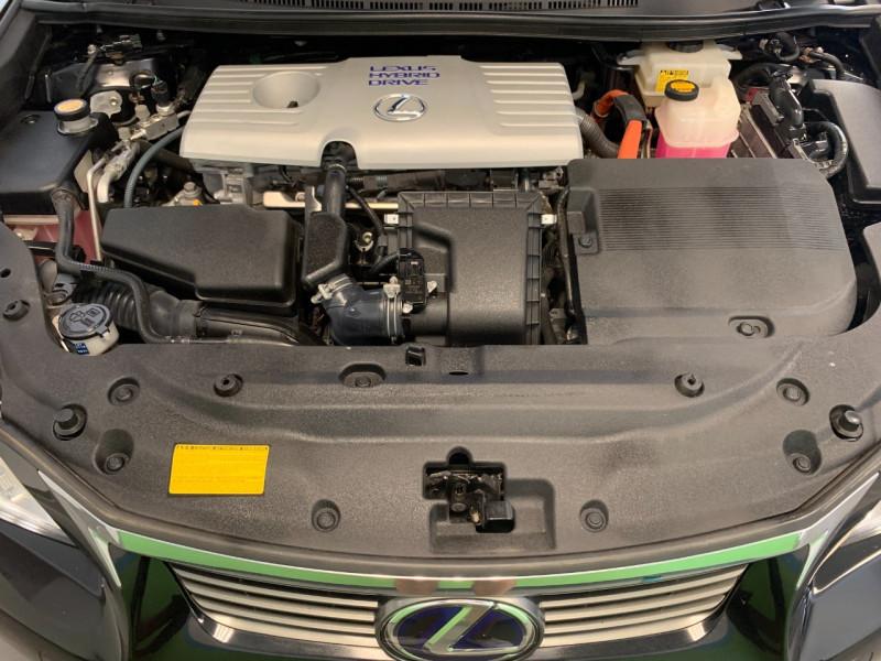 Photo 20 de l'offre de LEXUS CT 200H PASSION à 12780€ chez Greencar France