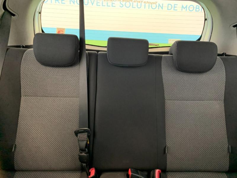 Photo 8 de l'offre de TOYOTA YARIS HSD 100H DYNAMIC 5P à 10480€ chez Greencar France