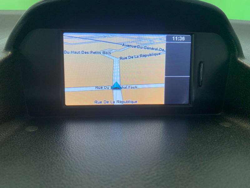 Photo 12 de l'offre de LEXUS CT 200H SENSATION à 11980€ chez Greencar France