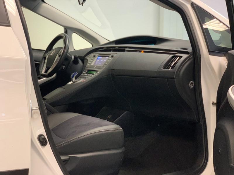 Photo 7 de l'offre de TOYOTA PRIUS 136H DYNAMIC 17 à 11980€ chez Greencar France