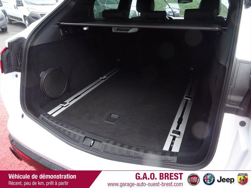 Photo 15 de l'offre de ALFA ROMEO Stelvio 2.2 Diesel 190ch Sprint AT8 MY20 à 48990€ chez Garage Auto de l'Ouest - Brest
