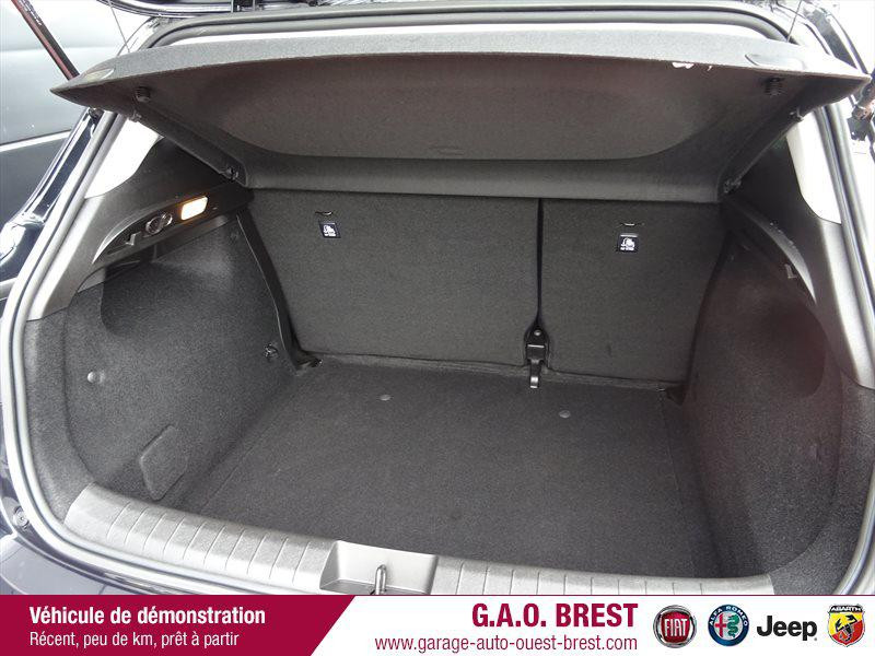 Photo 9 de l'offre de FIAT Tipo 1.4 T-Jet 120ch Lounge S/S MY20 5p à 18490€ chez Garage Auto de l'Ouest - Brest