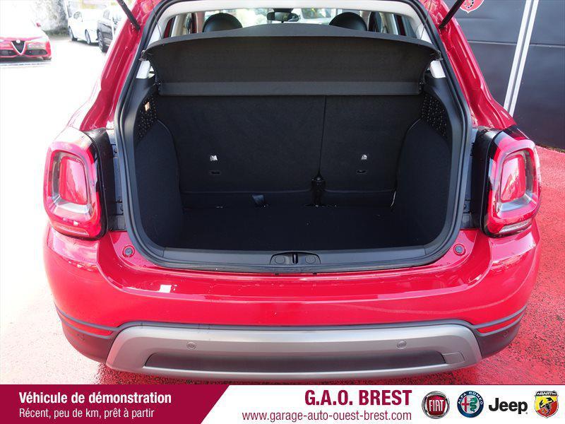 Photo 7 de l'offre de FIAT 500X 1.6 Multijet 120ch City Cross Business à 20990€ chez Garage Auto de l'Ouest - Brest