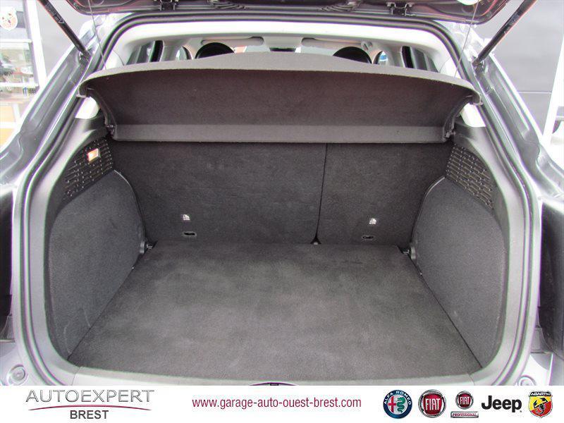 Photo 20 de l'offre de FIAT 500X 1.3 FireFly Turbo T4 150ch Cross DCT à 18590€ chez Garage Auto de l'Ouest - Brest