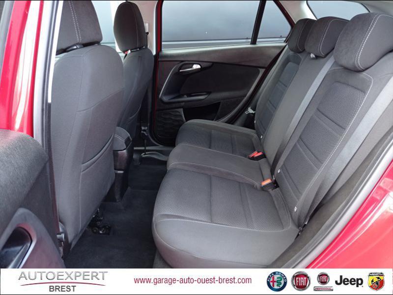 Photo 14 de l'offre de FIAT Tipo SW 1.6 MultiJet 120ch Pop S/S à 13490€ chez Garage Auto de l'Ouest - Brest