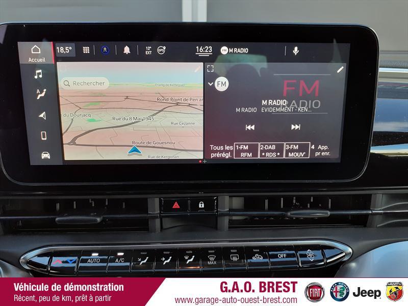 Photo 17 de l'offre de FIAT 500 e 118ch France Edition à 31490€ chez Garage Auto de l'Ouest - Brest