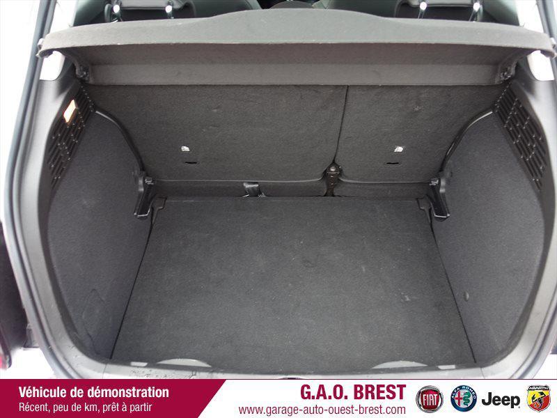 Photo 12 de l'offre de FIAT 500X 1.6 Multijet 120ch  120th à 21490€ chez Garage Auto de l'Ouest - Brest
