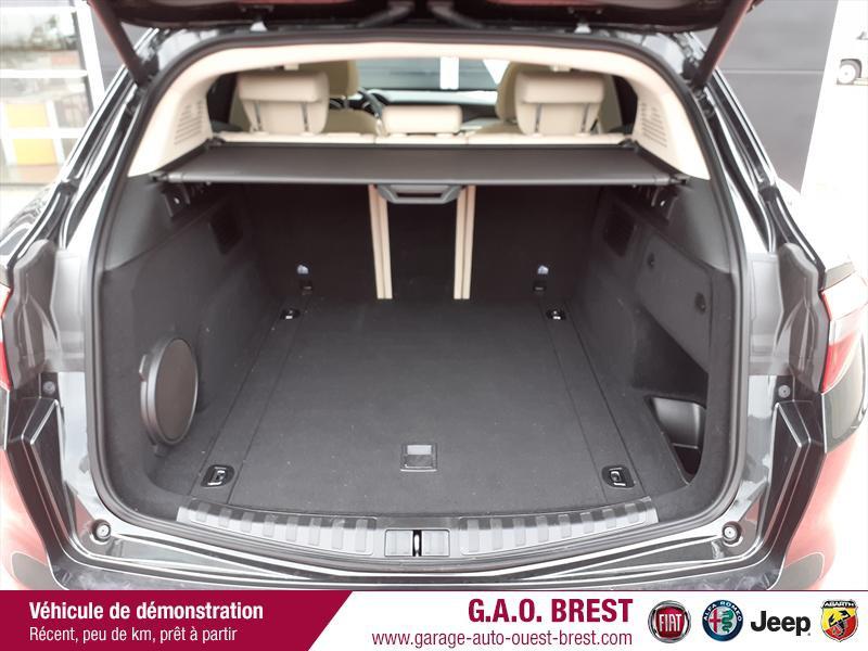 Photo 9 de l'offre de ALFA ROMEO Stelvio 2.2 Diesel 210ch Ti Q4 AT8 MY20 à 49990€ chez Garage Auto de l'Ouest - Brest