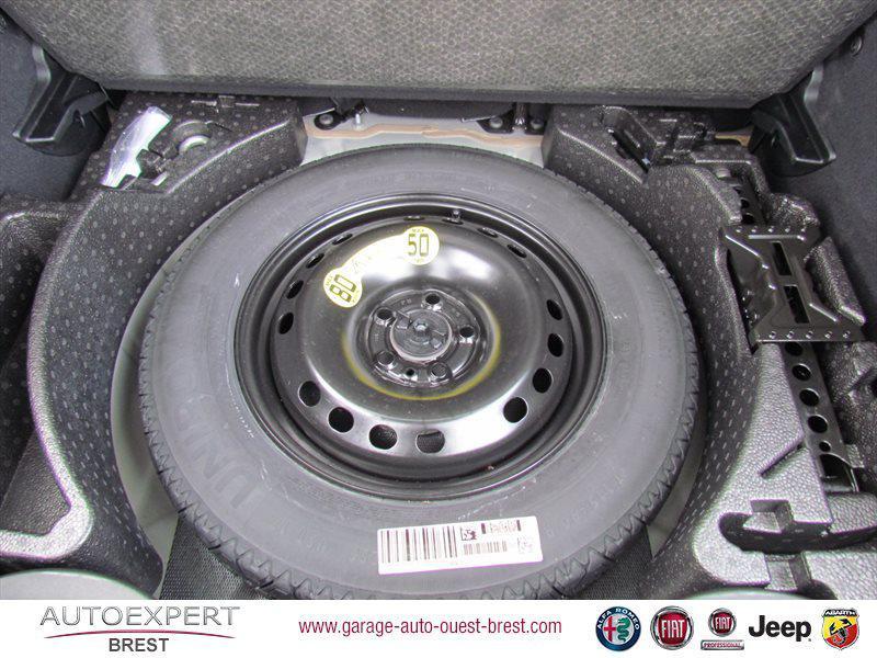 Photo 21 de l'offre de FIAT 500X 1.3 FireFly Turbo T4 150ch Cross DCT à 18590€ chez Garage Auto de l'Ouest - Brest