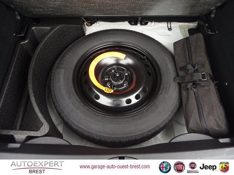 Photo 23 de l'offre de FIAT 500X 1.3 FireFly Turbo T4 150ch Cross DCT à 18590€ chez Garage Auto de l'Ouest - Brest