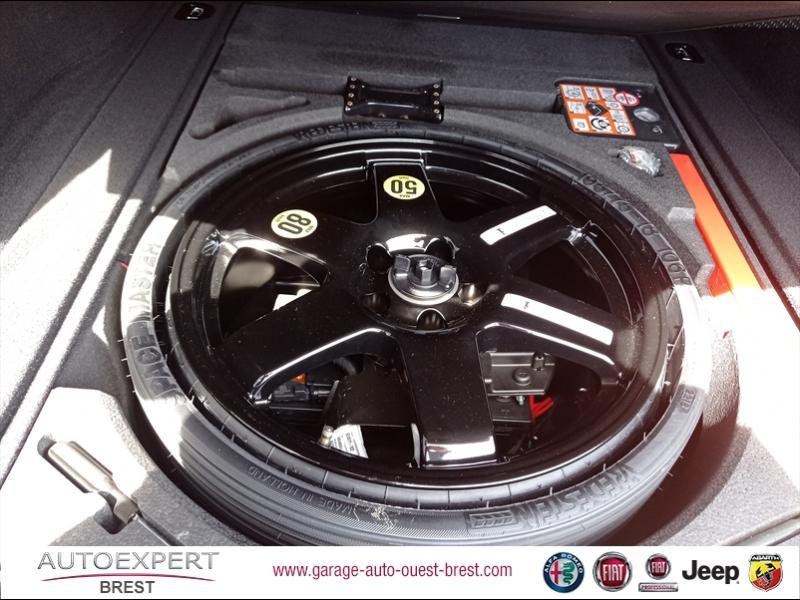 Photo 20 de l'offre de ALFA ROMEO Stelvio 2.2 Diesel 180ch Sport Edition AT8 à 29990€ chez Garage Auto de l'Ouest - Brest