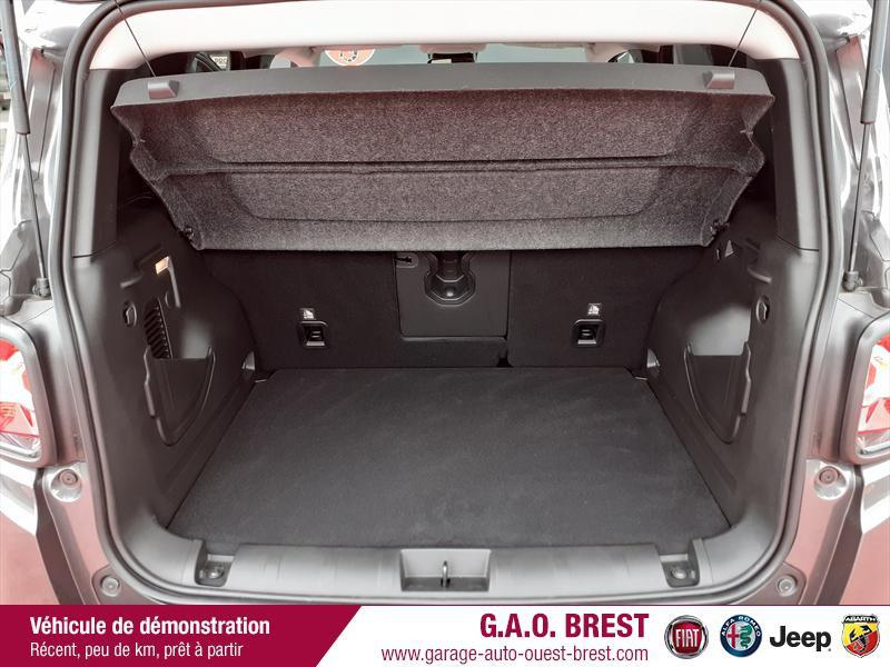 Photo 12 de l'offre de JEEP Renegade 1.0 GSE T3 120ch Limited MY21 à 24990€ chez Garage Auto de l'Ouest - Brest