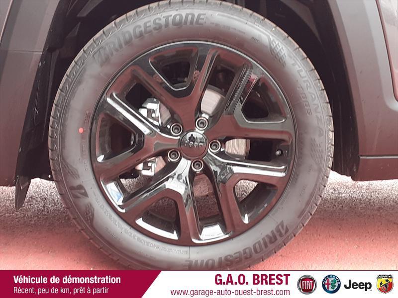 Photo 21 de l'offre de JEEP Renegade 1.0 GSE T3 120ch Limited MY21 à 24990€ chez Garage Auto de l'Ouest - Brest