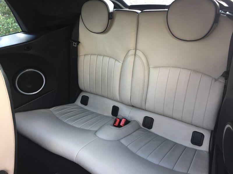 Photo 6 de l'offre de MINI Mini cooper COOPER D CABRIOLET à 11490€ chez AA automobiles