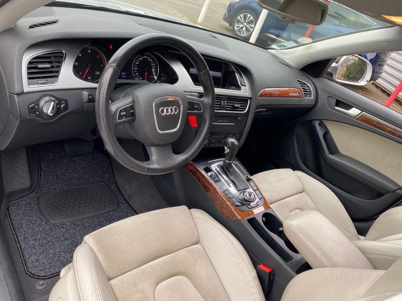 Photo 3 de l'offre de AUDI A4 Allroad 3.0 V6 TDI 240ch Ambition Luxe quattro à 11990€ chez AA automobiles