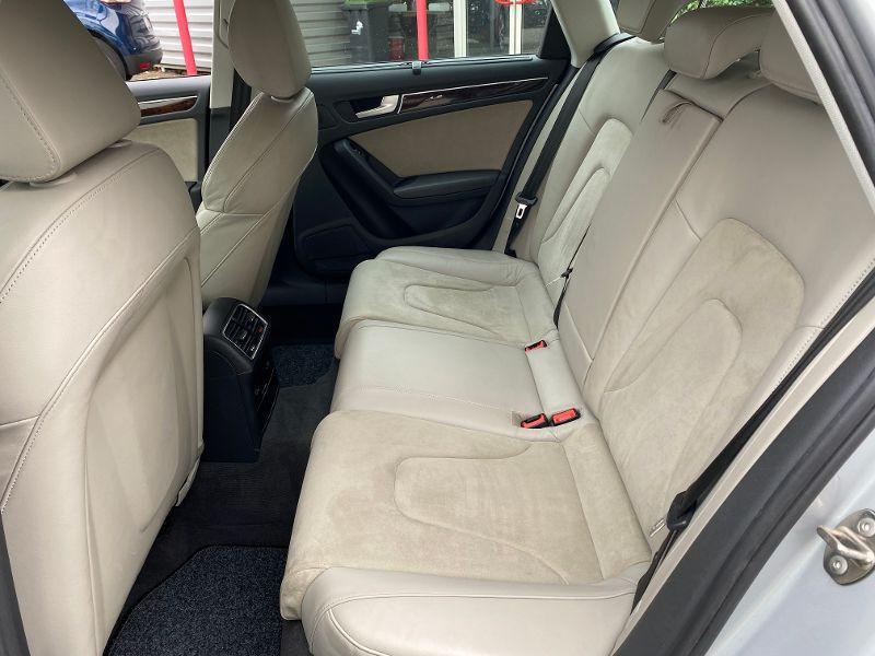 Photo 5 de l'offre de AUDI A4 Allroad 3.0 V6 TDI 240ch Ambition Luxe quattro à 11990€ chez AA automobiles