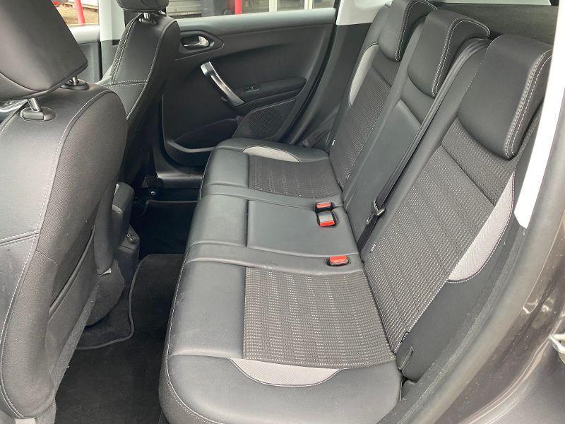 Photo 5 de l'offre de PEUGEOT 2008 1.6 BlueHDi 120ch FAP Business Pack à 10490€ chez AA automobiles
