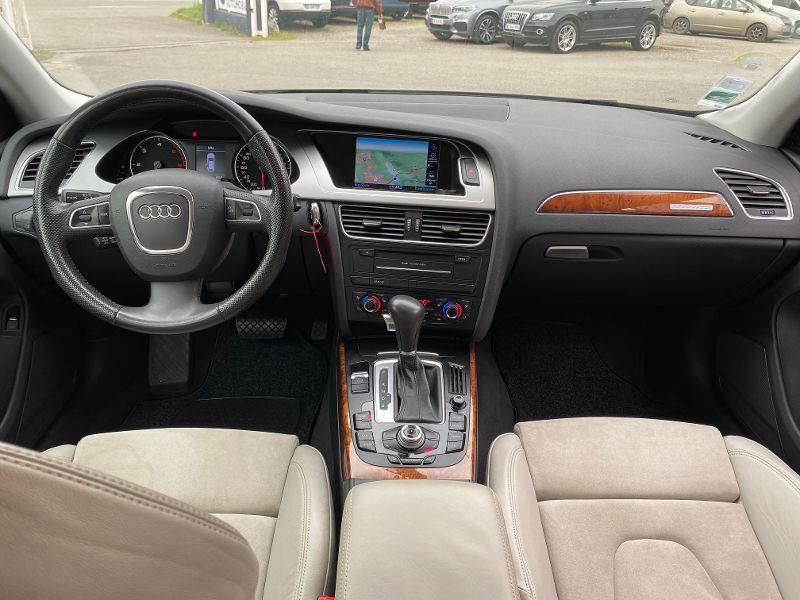 Photo 6 de l'offre de AUDI A4 Allroad 3.0 V6 TDI 240ch Ambition Luxe quattro à 11990€ chez AA automobiles