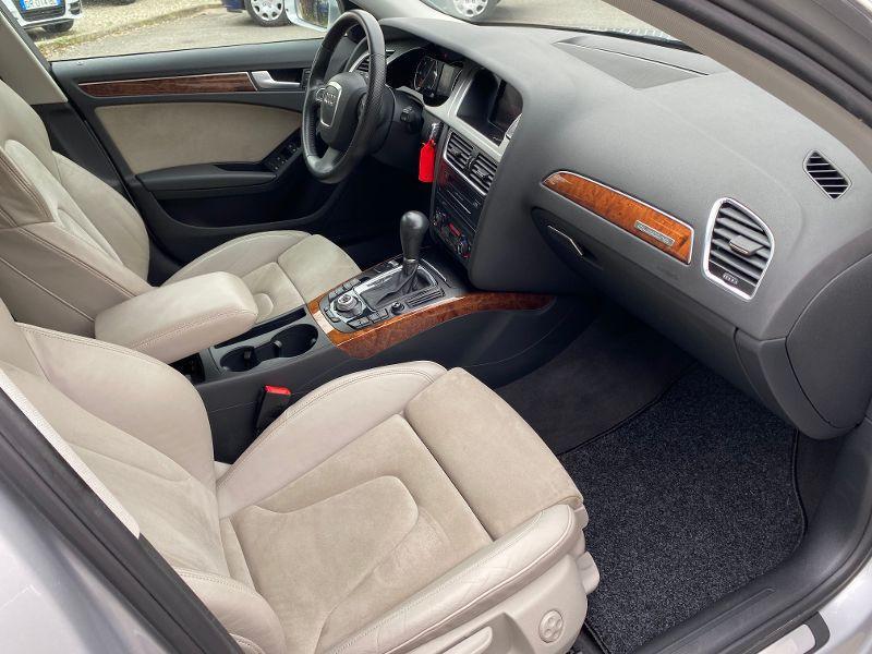 Photo 4 de l'offre de AUDI A4 Allroad 3.0 V6 TDI 240ch Ambition Luxe quattro à 11990€ chez AA automobiles