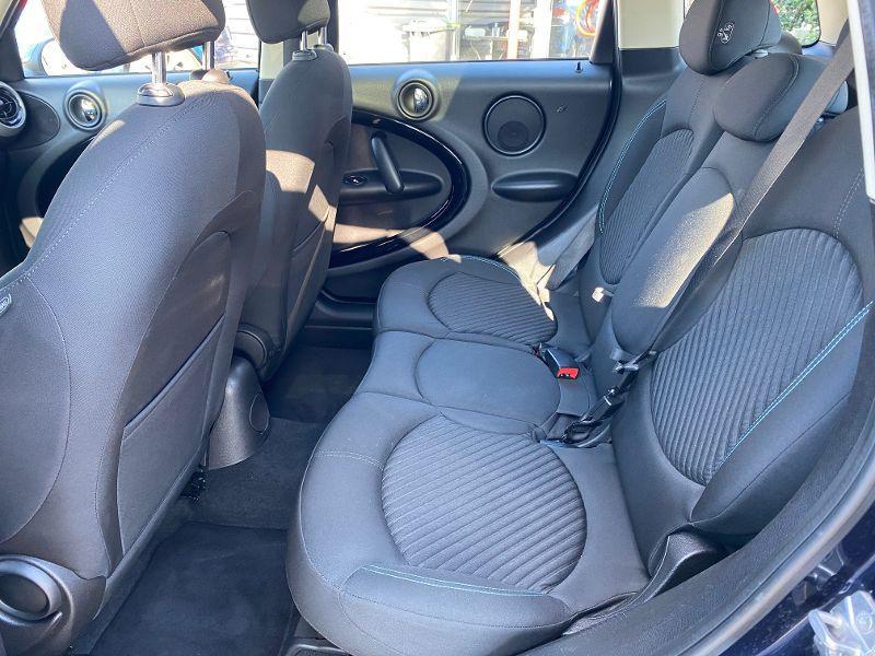 Photo 5 de l'offre de MINI Countryman COUNTRYMAN S PACK CHILI à 11490€ chez AA automobiles