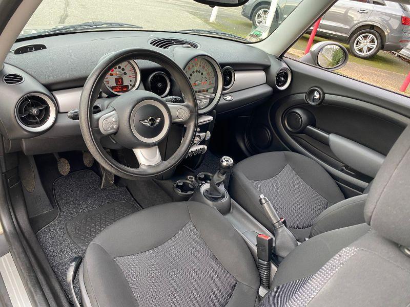 Photo 3 de l'offre de MINI Mini one MINI ONE à 4990€ chez AA automobiles