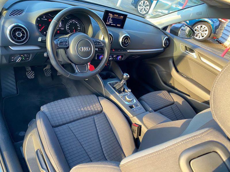 Photo 3 de l'offre de AUDI A3 2.0 TDI 150ch FAP Ambition à 12490€ chez AA automobiles